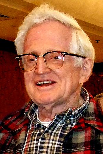 Michael W. Kerwin